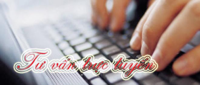 Tư vấn trực tuyến miễn phí