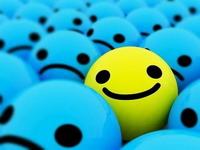Hạnh phúc vì những thứ mình đang có