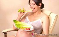 Mẹ bầu nghén mặn nên ăn uống như thế nào?