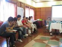 Hội thảo Tập huấn kỹ năng tư vấn cho LGBT và gia đình