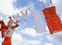 Giặt đồ cho bạn gái – nên chăng?
