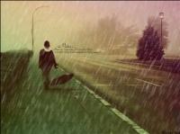 Những ca khúc nhiều cảm xúc từ tiếng mưa rơi