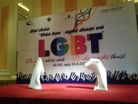 VĂN HỌC – NGHỆ THUẬT LIÊN QUAN ĐẾN LGBT?