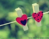 Chuyên san số 5: Hãy nói lời yêu thương