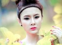 Angela Phương Trinh nhất quyết trở thành Can lộ Lộ Việt Nam?