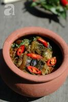 Món ngon cuối tuần: Lươn cuốn thịt