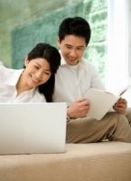 Làm thế nào để vợ chồng vui vẻ?