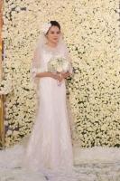 Đám cưới 3 tỷ của Ngọc Thạch lộng lẫy