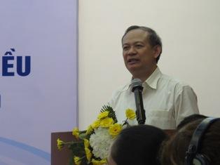 Hội nghị tham vấn về dự thảo sửa đổi, bổ sung một số điều của luật hôn nhân và gia đình năm 2013