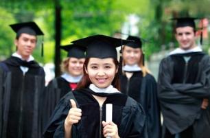 VEF cấp 40 suất Học bổng toàn phần