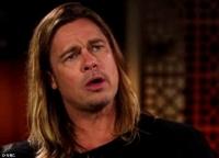 Brad Pitt đồng ý cho con xem phim người lớn?