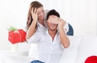 Học cách gây ngạc nhiên cho chồng