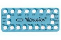 Cách sử dụng thuốc tránh thai Marvelon?