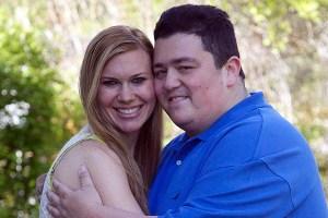 Người béo nhất thế giới lần đầu gặp bạn gái