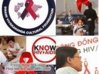 Tiếp tục đẩy mạnh các hoạt động phòng, chống HIV/AIDS