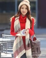 Bí quyết mặc đồ mùa đông ấm áp và thời trang