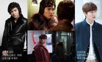Lee Min Ho đại thắng nhờ vai Kim Tan