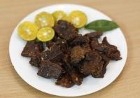 Cách làm thịt bò viên