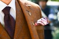 Thời trang sành điệu của các quý ông ở Tokyo