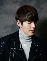 Vẻ lạnh lùng, nam tính của 'người thừa kế' Kim Woo Bin