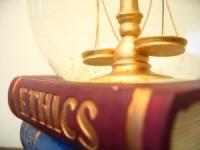 Về nguyên tắc đạo đức trong công việc của nhà tâm lý