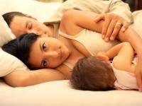 Mẹo hay khiến bạn dễ thăng hoa sau khi sinh