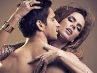 """Phụ nữ càng giàu càng dễ thỏa mãn khi """"yêu"""""""
