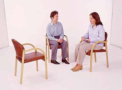 Học thực hành môn tham vấn tâm lý của sinh viên