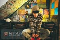 Gợi ý mix&match nam tính, trẻ trung cùng sweater họa tiết