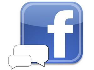 Thầy trò thời Facebook