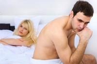 Hiện tượng bất lực ở nam giới