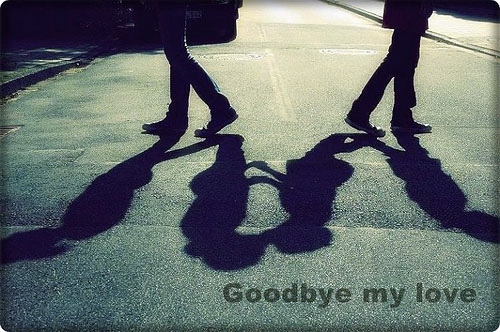 Phải làm sao khi người yêu đột ngột chia tay?