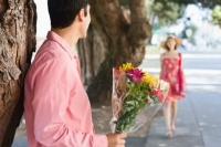 6 mẹo khích chàng lãng mạn hơn