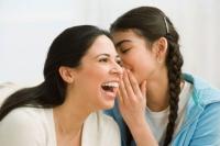 Trò chuyện với bố mẹ về giới tính, cách nào hiệu quả?