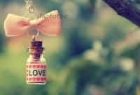 Hãy để tớ yêu cậu như thế nhé!