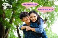 Chuyện tình đáng yêu của hot girl cover Mờ Naive và chàng kỹ sư điển trai