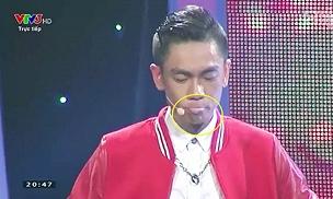 Khán giả phẫn nộ sự cố uống nhầm axit tại Vietnam's Got Talent