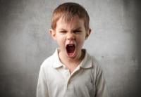 Làm sao để kiềm chế khi nóng giận?