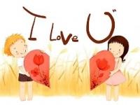 Tình yêu là một mớ hỗn độn và khó hiểu..
