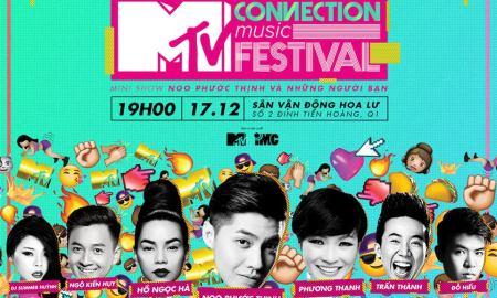 Noo Phước Thịnh tổ chức concert miễn phí dành tặng fan