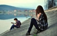 Yêu thầm cô đơn lắm, anh có biết không?