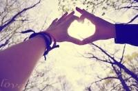 Điều giản dị của tình yêu
