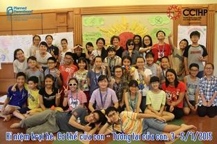 Tuyển thành viên cho nhóm hỗ trợ trong dự án Nhóm tình nguyện trẻ
