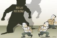 Bạo lực học đường, vai trò của cha mẹ ở đâu?