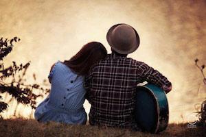 Đã là tình yêu, có rất nhiều lý do để ở lại bên nhau