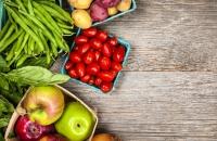Thực phẩm nhiễm thuốc trừ sâu - Thủ phạm gây vô sinh
