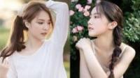 Những kiểu tóc giúp bạn 'bất chấp' ngày nắng nóng