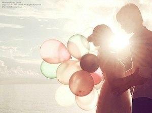 Tình yêu mong đợi càng nhiều, vỡ mộng lại càng mau...