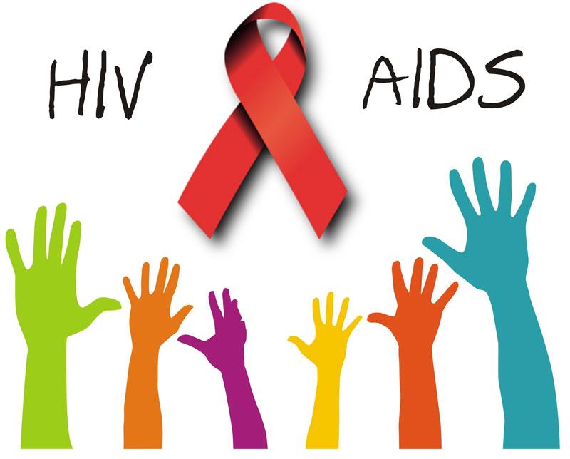 Tìm hiểu về HIV và các đường lây nhiễm.