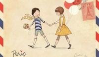 Muốn có một tình yêu bền đẹp dài lâu, hãy yêu một người đối lập hẳn với bạn